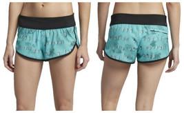 "Medium Hurley Women's Shorts Phantom BORA 2.5"" Beachrider BoardShort Licensed"