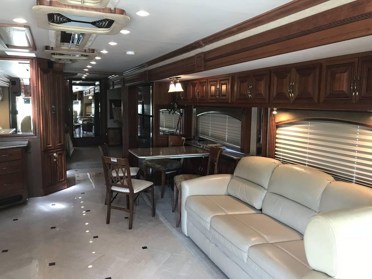 American Eagle RV For Sale In Terlingua, TX 79852