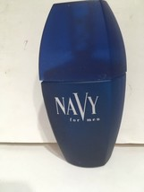 Navy by Dana 3.1 oz/92ml Cologne Spray for Men 98% FULL - $10.48