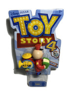 "Toy Story 4 Disney Pixar Poseable 6"" Figure - Tinny the One Man Band - R... - $29.02"