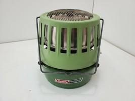 Coleman Model 513A Catalytic Heater 3000 5000 BTU Portable Camping Heater D117 - $43.55