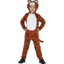 10-12 Years Children's Tiger Costume - $35.09