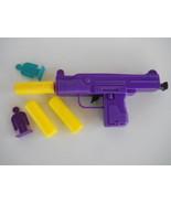 Toy Foam Dart Gun with Targets - $4.99