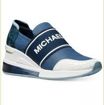 Michael Kors Felix Trainer Extreme Sneakers Size Us 7.5M / Euro 38 - $89.09