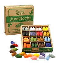 Just Rocks in a Box 16 Colors - $29.32