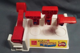 Play-doh McDonald's Deluxe Happy Meal Playshop - replacement part - $23.99