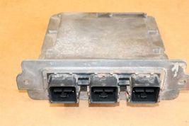 Ford Escape Tribute Mariner Engine Control Unit Module ECU ECM 6L8A-12A650-XB image 3
