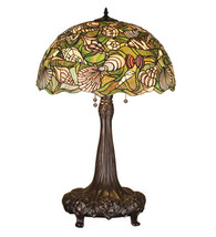 31' H  Seashell Table Lamp - £997.77 GBP