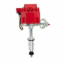 FORD 330 361 391 HEAVY DUTY TRUCK HEI DISTRIBUTOR RED 1 WIRE HOOKUP