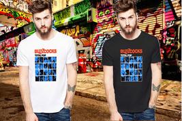 New BUZZCOCKS TOTAL POP Punk Rock Band Retro Design T-shirt Tee Top Unisex - $9.89+