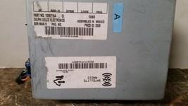 06 07 08 09 10 11 12 GM XM Satellite Radio Receiver 10367164 - $23.75