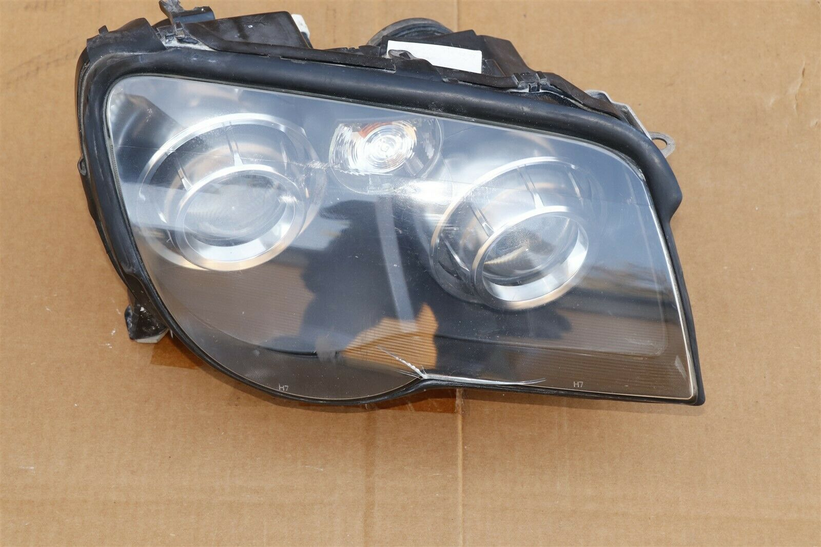 Chrysler CrossFire Cross Fire Headlight Head Light Lamp Passenger Right Side -RH