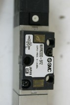 SMC NVFR2200-5FZ Solenoid Valve New image 2