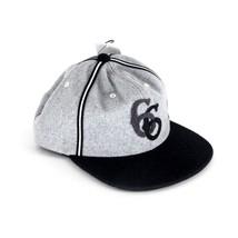 Vans Off The Wall Hawthorne Vintage 66' Premium Adjustable Strapback Hat Cap - $24.95