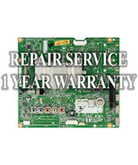 Mail-in Repair Service for LG 60PN5700 Main Board 1 YEAR WARRANTY - $145.00