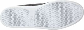 WeSC Men's Charcoal Melange Hagelin Melton Wool Fashion Sneakers Shoes NIB image 7