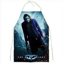 apron kitchen bbq barbecue joker - $23.00
