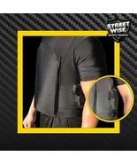 Streetwise large Tshirt ballistic plates vest dual holsters free ship Sale Price - $37.50