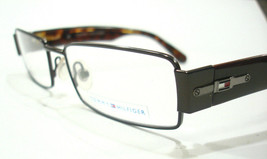 Tommy HIlfiger Eyeglasses TH 3384 Brown Authentic 53-16-140 - $70.08