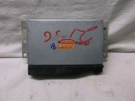 98-99 Infiniti QX4/ A.B.S Control Module - $43.76