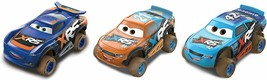 Disney Pixar Cars XRS Mud Racing 3-Pack - $32.99