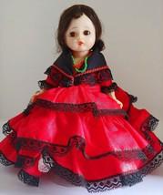 Madam Alexander Doll Mexico - $29.65