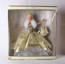 Mattel Celebration Barbie 2000 special edition blonde - $17.59