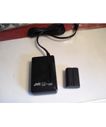 jvc  charger  aa-v40u    and  battery  bn-v408u    - $14.99