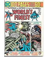 World's Finest Comic Book #227, DC Comics 1975 VERY FINE- - $27.01