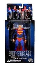Justice #1 Alex Ross Superman Variant Action Figure - $47.40