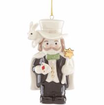 Lenox 2018 Nutcracker Figurine Ornament Annual Merry Magician Wand Chris... - $110.00