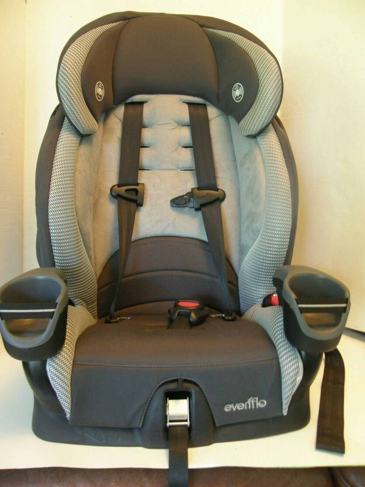 EVENFLO MASTRO BABY CAR SEAT  COVER MODEL 31011639 SIDE IMPACT TESTED - $74.24