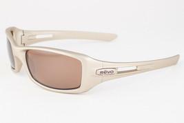 Revo 4039-06 Red Point Platinum Bronze Polarized Sunglasses - $147.51