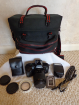 Canon 80-200mm EOS 850 35mm Camera with CASE (#1665) - $69.99