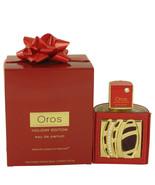 Armaf Oros Holiday By Armaf Eau De Parfum Spray 2.9 Oz For Women - $98.74
