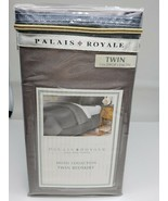 """Polaris Royal Bed Linens Hotel Collection Twin Bed Skirts 39""""x75"""" Drop L... - $14.39"""