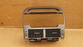 01-03 Lexus LS430 Navigation Stereo Surround Dash Vents Bezel image 1