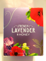 New Bath & Body Works French Lavender & Honey Eau De Parfum Perfume Spray 3.4 Oz - $45.00