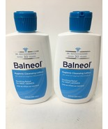 Balneol Hygienic Cleansing Lotion, 3.0-Ounce Bottles Lot Of 2 NEW EXP 11... - $32.17