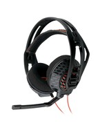 Plantronics RIG 505 Lava Stereo PC Gaming Headset - $46.40