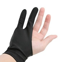 Art finger glove POMEX for Drawing Tablets Anti-fouling Lycra Glove Arti... - $11.39 CAD