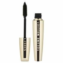 Authentic L'ORÉAL PARIS Extra Volume Collagene Million Lashes Eye Mascara NEW - $24.50