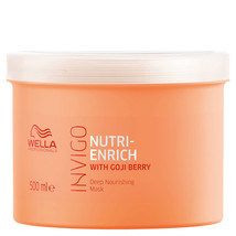Wella INVIGO Nutri-Enrich Deep Nourishing Mask 16oz - $35.40