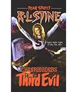 The Third Evil (Fear Street Cheerleaders, No. 3) - $33.99