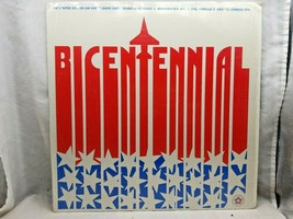 "BICENTENNIAL United States Air Force Band VINYL 12"" Record Stereo 33 LP ... - $11.63"