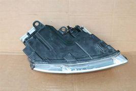 04-05 Audi A8 A8L HID Xenon AFS Adaptive Headlight Drive Left LH - POLISHED image 7