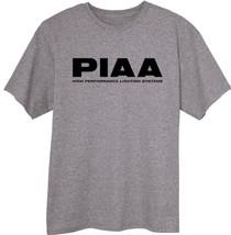 PIAA High Performance Lighting Systems T-shirt - $15.99