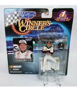 1999 Starting Lineup Winner's Circle Dale Earnhardt Action Figure -  Ser... - $9.50