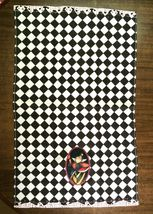 Disney Alice in Wonderland small towel. Queen of Heart Theme Park. Very ... - $15.00