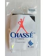 Chassé® Boy-Cut Cheerleading Brief Spankies Shorts - $1.95
